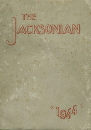 Stonewall Jackson High School - Jacksonian Yearbook (Charleston, WV) online yearbook collection, 1944 Edition, Page 1
