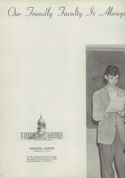 Page 14, 1949 Edition, Stonewall Jackson High School - Jacksonian Yearbook (Charleston, WV) online yearbook collection