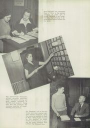 Page 17, 1949 Edition, Stonewall Jackson High School - Jacksonian Yearbook (Charleston, WV) online yearbook collection