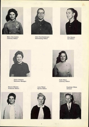 Page 13, 1964 Edition, Bluefield High School - Beaver Yearbook (Bluefield, WV) online yearbook collection