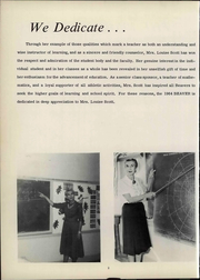 Page 8, 1964 Edition, Bluefield High School - Beaver Yearbook (Bluefield, WV) online yearbook collection
