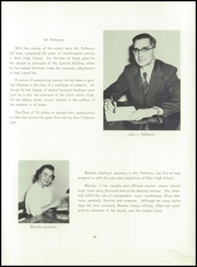 Page 13, 1953 Edition, Weir High School - Weirite Yearbook (Weirton, WV) online yearbook collection