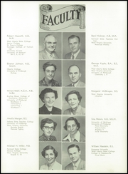Page 15, 1953 Edition, Weir High School - Weirite Yearbook (Weirton, WV) online yearbook collection