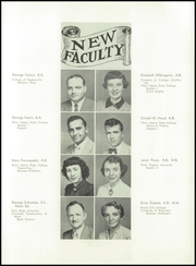 Page 17, 1953 Edition, Weir High School - Weirite Yearbook (Weirton, WV) online yearbook collection