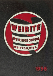 Page 1, 1956 Edition, Weir High School - Weirite Yearbook (Weirton, WV) online yearbook collection
