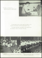 Page 13, 1956 Edition, Weir High School - Weirite Yearbook (Weirton, WV) online yearbook collection
