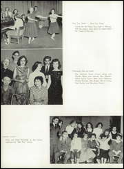 Page 14, 1956 Edition, Weir High School - Weirite Yearbook (Weirton, WV) online yearbook collection