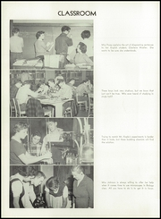 Page 16, 1956 Edition, Weir High School - Weirite Yearbook (Weirton, WV) online yearbook collection