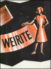 Page 7, 1956 Edition, Weir High School - Weirite Yearbook (Weirton, WV) online yearbook collection