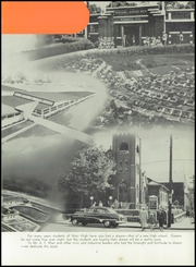 Page 9, 1956 Edition, Weir High School - Weirite Yearbook (Weirton, WV) online yearbook collection