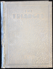 Page 1, 1930 Edition, Martinsburg High School - Triangle Yearbook (Martinsburg, WV) online yearbook collection