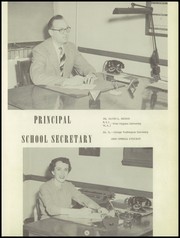 Page 13, 1956 Edition, Martinsburg High School - Triangle Yearbook (Martinsburg, WV) online yearbook collection