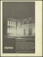 Page 7, 1956 Edition, Martinsburg High School - Triangle Yearbook (Martinsburg, WV) online yearbook collection
