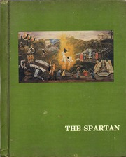 Page 1, 1976 Edition, Greenbrier East High School - Spartan Yearbook (Lewisburg, WV) online yearbook collection