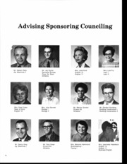 Page 10, 1976 Edition, Greenbrier East High School - Spartan Yearbook (Lewisburg, WV) online yearbook collection