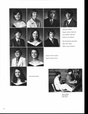 Page 16, 1976 Edition, Greenbrier East High School - Spartan Yearbook (Lewisburg, WV) online yearbook collection