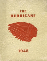 Page 1, 1945 Edition, Hurricane High School - Yearbook (Hurricane, WV) online yearbook collection
