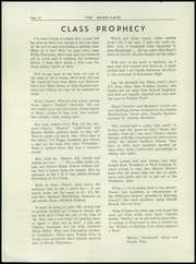 Page 16, 1945 Edition, Hurricane High School - Yearbook (Hurricane, WV) online yearbook collection