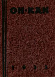 1933 Edition, Point Pleasant High School - Oh Kan Yearbook (Point Pleasant, WV)