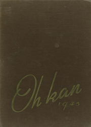 1945 Edition, Point Pleasant High School - Oh Kan Yearbook (Point Pleasant, WV)