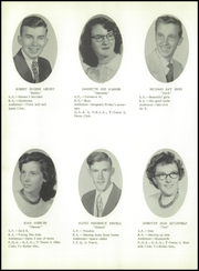 Page 36, 1955 Edition, Point Pleasant High School - Oh Kan Yearbook (Point Pleasant, WV) online yearbook collection