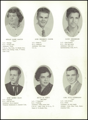 Page 37, 1955 Edition, Point Pleasant High School - Oh Kan Yearbook (Point Pleasant, WV) online yearbook collection