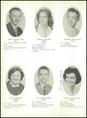 Page 38, 1955 Edition, Point Pleasant High School - Oh Kan Yearbook (Point Pleasant, WV) online yearbook collection