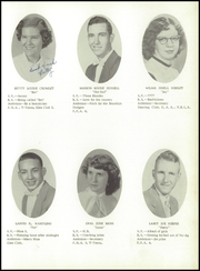 Page 39, 1955 Edition, Point Pleasant High School - Oh Kan Yearbook (Point Pleasant, WV) online yearbook collection