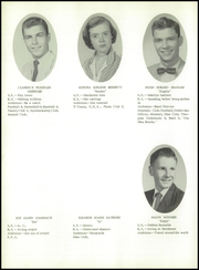 Page 40, 1955 Edition, Point Pleasant High School - Oh Kan Yearbook (Point Pleasant, WV) online yearbook collection