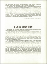 Page 43, 1955 Edition, Point Pleasant High School - Oh Kan Yearbook (Point Pleasant, WV) online yearbook collection