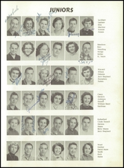 Page 45, 1955 Edition, Point Pleasant High School - Oh Kan Yearbook (Point Pleasant, WV) online yearbook collection