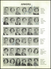 Page 46, 1955 Edition, Point Pleasant High School - Oh Kan Yearbook (Point Pleasant, WV) online yearbook collection