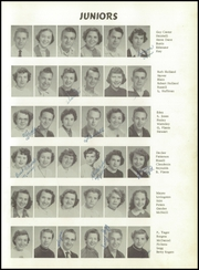 Page 47, 1955 Edition, Point Pleasant High School - Oh Kan Yearbook (Point Pleasant, WV) online yearbook collection