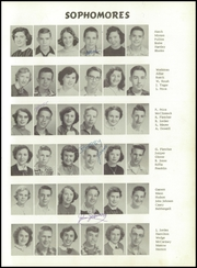 Page 49, 1955 Edition, Point Pleasant High School - Oh Kan Yearbook (Point Pleasant, WV) online yearbook collection