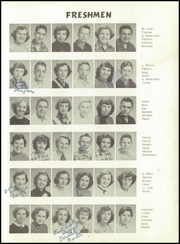 Page 53, 1955 Edition, Point Pleasant High School - Oh Kan Yearbook (Point Pleasant, WV) online yearbook collection