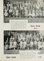 Man High School - Hillbilly Yearbook (Man, WV) online yearbook collection, 1951 Edition, Page 49