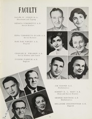 Page 13, 1952 Edition, Man High School - Hillbilly Yearbook (Man, WV) online yearbook collection