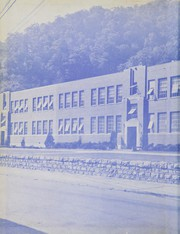 Page 2, 1952 Edition, Man High School - Hillbilly Yearbook (Man, WV) online yearbook collection