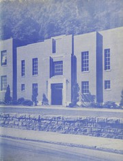 Page 3, 1952 Edition, Man High School - Hillbilly Yearbook (Man, WV) online yearbook collection