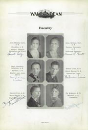 Page 16, 1935 Edition, Scott High School - Scottonian Yearbook (Madison, WV) online yearbook collection
