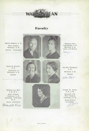 Page 17, 1935 Edition, Scott High School - Scottonian Yearbook (Madison, WV) online yearbook collection