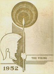 Page 1, 1952 Edition, Ripley High School - Viking Yearbook (Ripley, WV) online yearbook collection