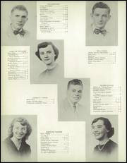 Page 14, 1952 Edition, Ripley High School - Viking Yearbook (Ripley, WV) online yearbook collection