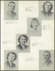 Page 15, 1952 Edition, Ripley High School - Viking Yearbook (Ripley, WV) online yearbook collection