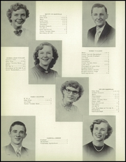 Page 16, 1952 Edition, Ripley High School - Viking Yearbook (Ripley, WV) online yearbook collection