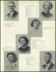 Page 17, 1952 Edition, Ripley High School - Viking Yearbook (Ripley, WV) online yearbook collection