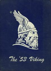1953 Edition, Ripley High School - Viking Yearbook (Ripley, WV)