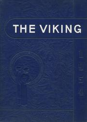 1954 Edition, Ripley High School - Viking Yearbook (Ripley, WV)
