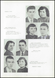 Page 13, 1954 Edition, Ripley High School - Viking Yearbook (Ripley, WV) online yearbook collection