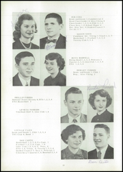 Page 14, 1954 Edition, Ripley High School - Viking Yearbook (Ripley, WV) online yearbook collection
